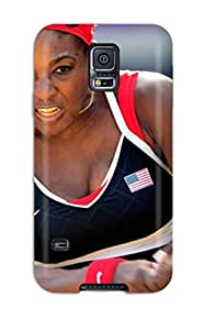 Perfect Fit PHahHJp11426DfEaD Venus Williams Tennis Case For Galaxy - S5