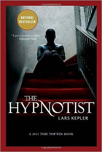 HYPNOTIST LARS KEPLER PDF DOWNLOAD