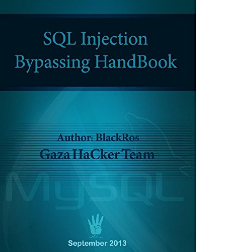 READ SQL Injection ByPassing Techniques DOC