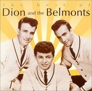 Best of: DION & THE BELMONTS
