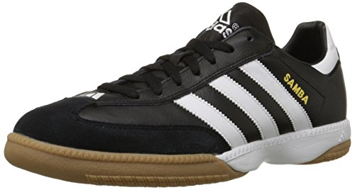 adidas Performance Men's Samba Millennium Indoor Soccer Shoe