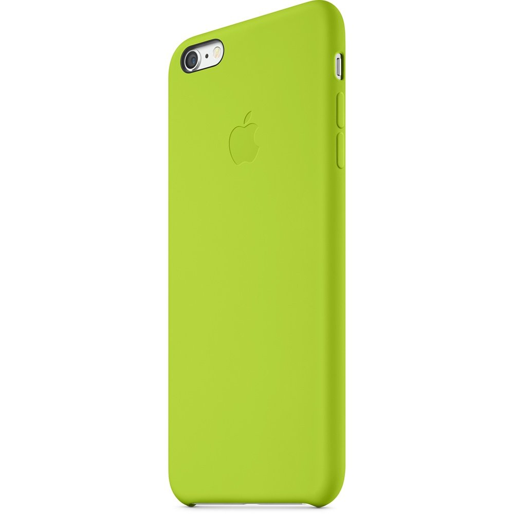 coque iphone 8 vert silicone