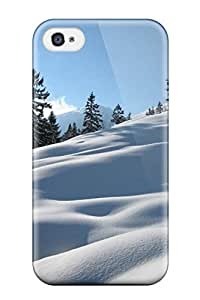 Best Case Cover Iphone 4/4s Protective Case Scenery 5960641K73165079