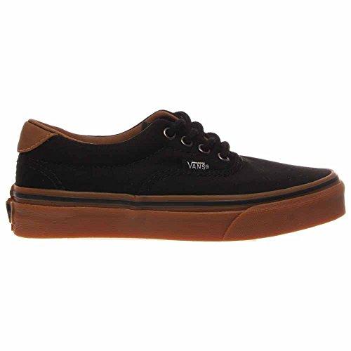 Vans zapatillas bebé bajo SD5F7X ERA 59 (C & L) (c l) black/cla