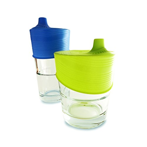 Siliskin Silicone Sippy Tops