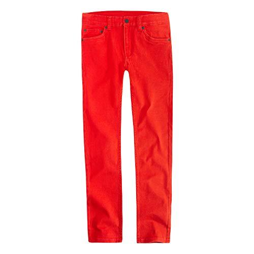 Skinny JeansAura Big 510 Levi's Fit Orange12 Boys' KJcFTl1