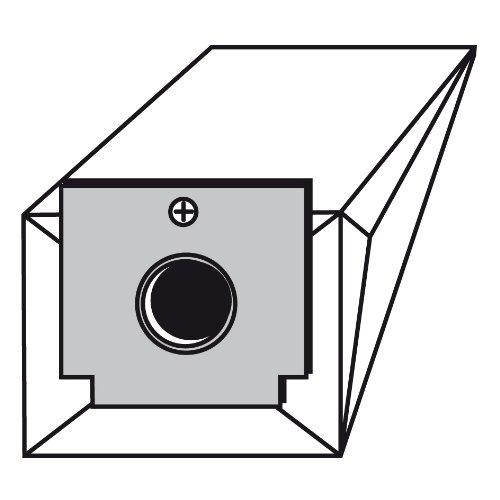 G 17 - Confezione nuova da 5 sacchi filtro per aspirapolvere ROWENTA: DYMBO - DYMBO PLUS - DYMBO + - DYMBO INTEGRAL. 20% DI SCONTO SULL'ACQUISTO DI 3 PRODOTTI T.S.I. Srl