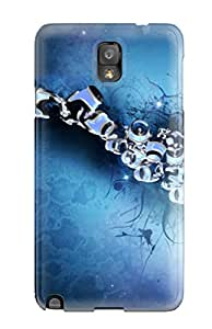 Julian B. Mathis's Shop Christmas Gifts Fashion Case Cover For Galaxy Note 3(abstract) 9723964K55632807