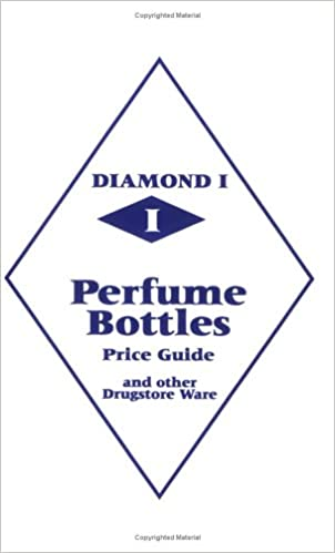Book Perfume Bottles Price Guide