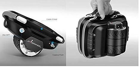 Amazon.com: Hoverwheel – Patinete eléctrico de una rueda de ...