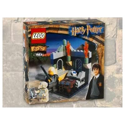 LEGO 4731 Harry Potter Dobby's Release: Toys & Games