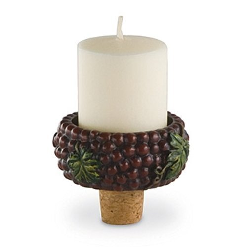 Grapevine Tabletop Candle Holder - 2