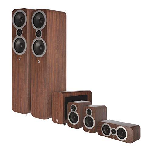 Q Acoustics 3000i 5.1