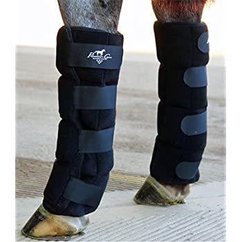 ice packs for injuries boots