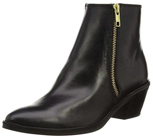 Hudson Azi Calf, Women's Ankle Boots Black (Black)
