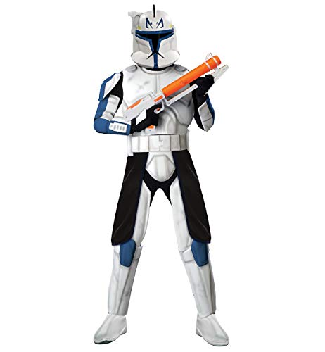 Captain Rex Costume (Deluxe Capatin Rex Costume - Standard - Chest Size)