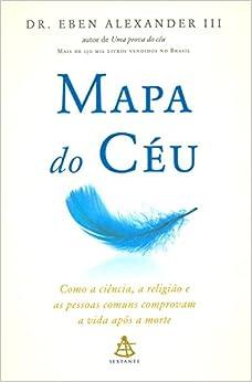 Book Mapa do Ceu (Em Portugues do Brasil)