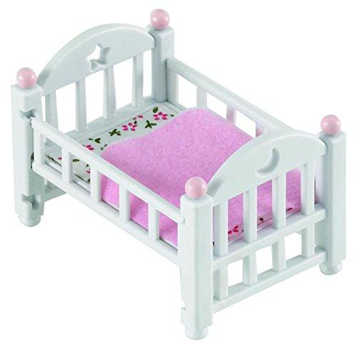 Sylvanian Families 5134 Baby Bed Set