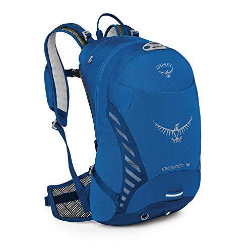 Osprey Escapist 18 - Sac à dos, 48 X 23 28 Cm, Litres bleu indigo