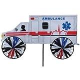 Vehicle Wind Spinner - Ambulance