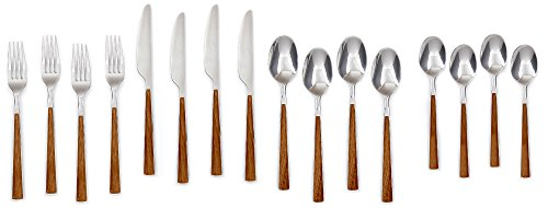 The 8 best silverware with wood handles