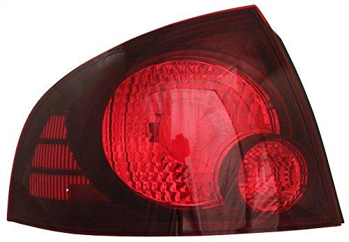 NISSAN (DATSUN) SENTRA TAIL LIGHT LEFT (DRIVER SIDE) (SE-R,SPEC) (Nissan Spec)