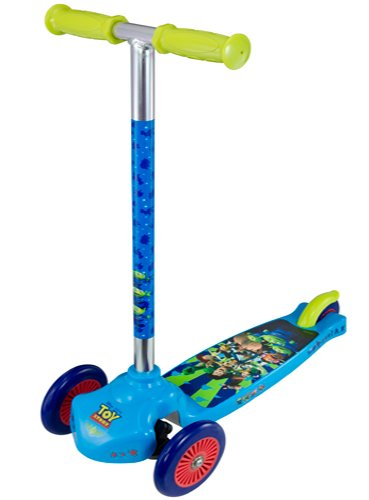 Disney toy story move and groove patinete: Amazon.es ...