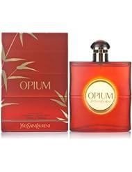 OPIUM For Women By YVES SAINT LAURENT Eau de Toilette...