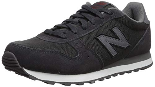 (New Balance Men's 311v1 Sneaker Phantom/Castlerock 11.5 D US)