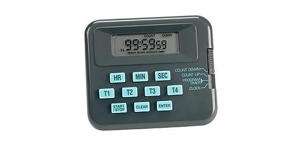 Amazon.com: HEATHROW hs24490d bolsillo Cronómetro ...