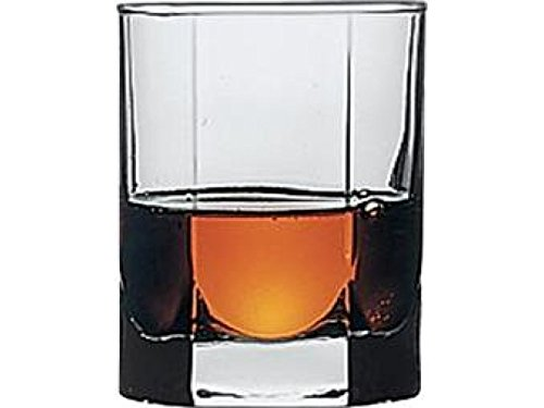 Pasabahce Tango Liquer Glass Set, 65ml, Set of 6 Glassware & Drinkware at amazon