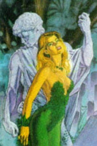 Batman: Poison Ivy (Poison Ivy Comic Book Character)