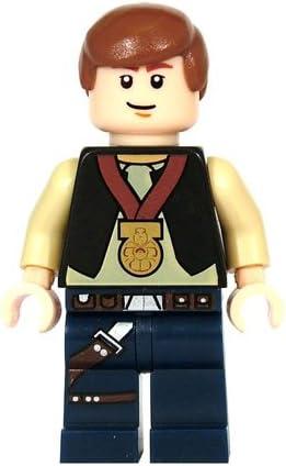 LEGO Minifigure - Star Wars - HAN Solo (Celebration)