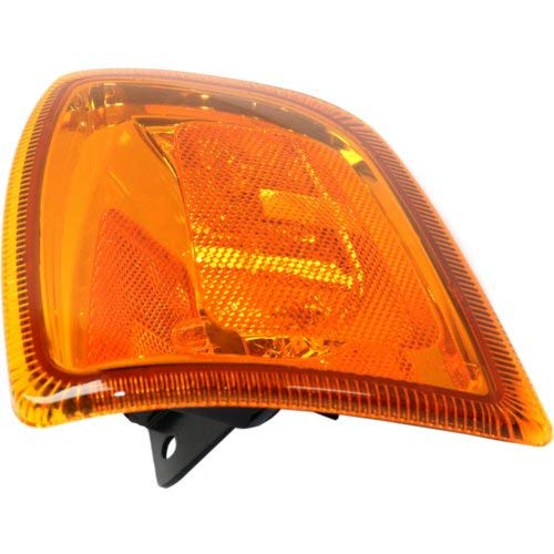 Corner Light Compatible with FORD RANGER 2001-2005 LH Assembly Park//Signal Light