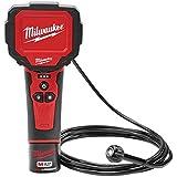 Milwaukee 2314-21 M12 M-Spector 360 9' Kit