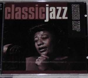 Classic Jazz-Jazz Greats