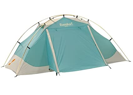 Eureka Solo Zeus 1 LE 2006 Tent  sc 1 st  Amazon.com & Amazon.com : Eureka Solo Zeus 1 LE 2006 Tent : Backpacking Tents ...