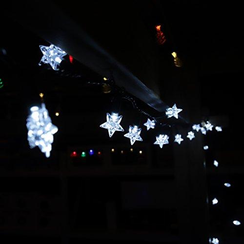35 Count Led Christmas Lights