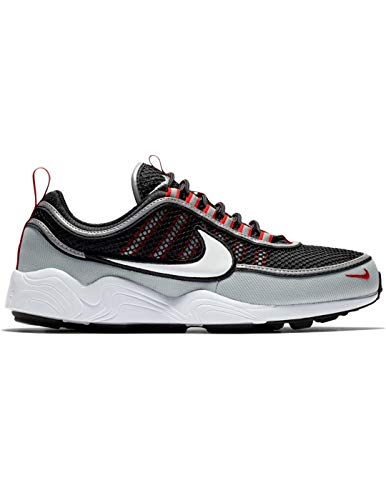 '16 NIKE de White Chaussures Compétition Multicolore Red Homme Running Wolf Spiridon 010 Black Zoom Air University Grey twqrgwC