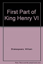 First Part of King Henry VI