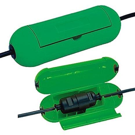 Schwabe 3-fach Verteilersteckdose 1,5m H07RN-F 3G1,5 as IP44 Aussenbereich Analoge Outdoor Zeitschaltuhr erf/üllt ihren Zweck zuverl/ässig 38603 /& Zeitschaltuhr Aussenbereich mechanisch 1 St/ück