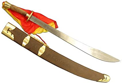 Traditional Samurai Sword Competition Kung Fu Training Weapons