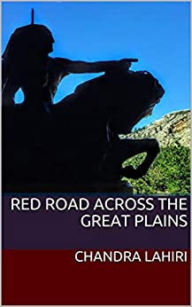 Book cover image for Red Road Across the Great Plains