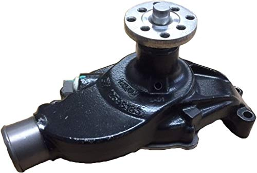 - New 4.3L, 262 CID Marine Engine Circulation/Water Pump. Replaces Mercruiser 46-8M6005225