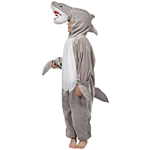 Wicked - Disfraz infantil de tiburón