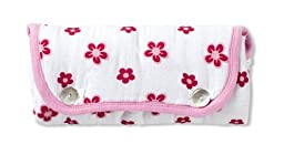 aden + anais 100% Cotton Muslin Portable Changing Pad, Princess Posie Color: Princess Posie NewBorn, Kid, Child, Childern, Infant, Baby