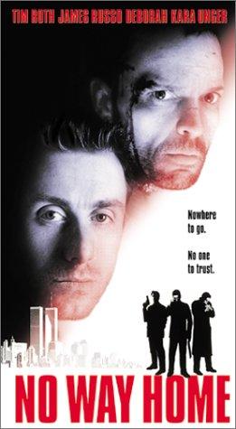 No Way Home [VHS]