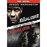 Amazon com: The Equalizer 2 [Blu-ray]: Denzel Washington