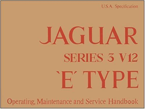 ispacegoa.com Automotive Parts & Accessories Jaguar Service Manual ...