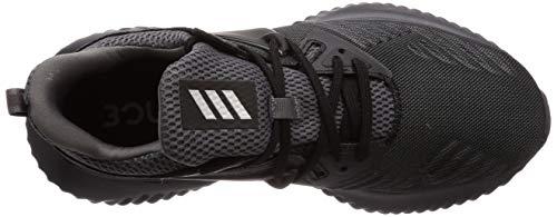 Core 46 Met carbon Negro De Alphabounce 2 Adidas Running M silver Black 3 Zapatillas Unisex Eu Beyond Adulto 2 qvZnO